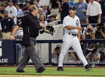 MLB: Los Angeles Angels 10, N.Y. Yankees 2