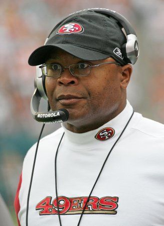 Report: 49ers to hire Mike Singletary