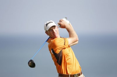 Furyk named PGA Tour player of the year