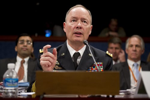 NSA chief: Leaks changed terrorists' operations