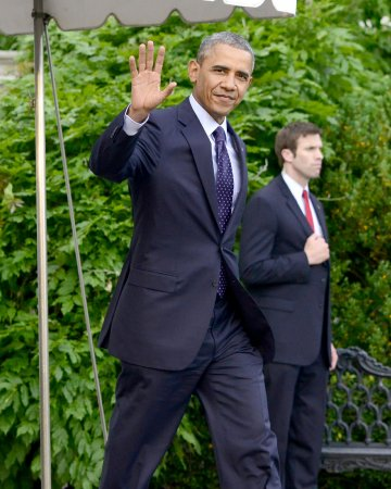 Obama announces 'European reassurance initiative' in Poland