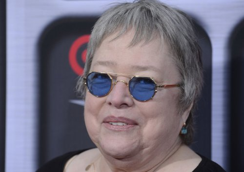 Kathy Bates couldn't sleep after first scene of 'American Horror' Season 4