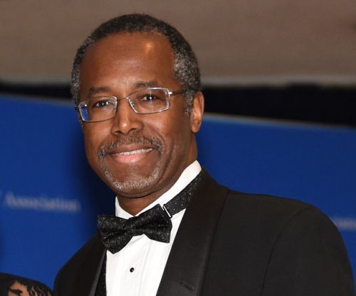 Dr. Ben Carson: U.S. government intimidating its 'opponents'