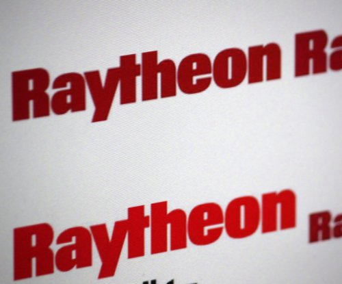 Raytheon honored for supply chain management