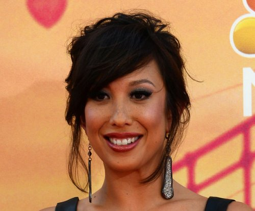 Cheryl Burke wants Caitlyn Jenner to judge Miss USA