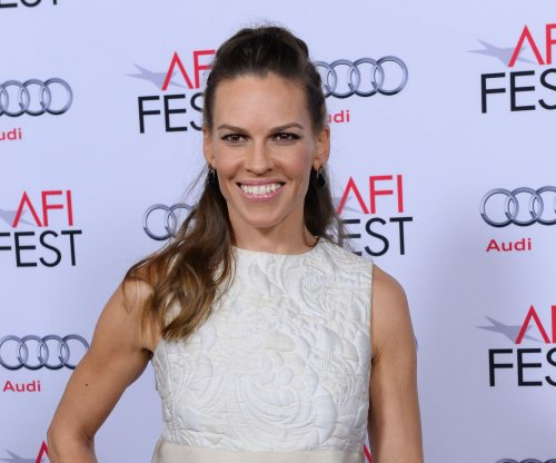 Hilary Swank dishes on why she's been turning down roles