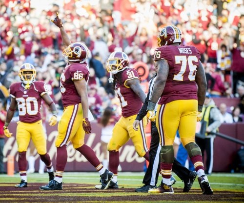 Washington Redskins roller-coaster still rolling