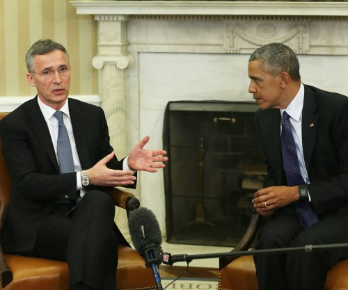Harlan Ullman: Trump v. NATO, Round 2