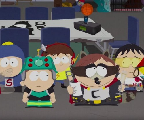 'South Park: The Fractured But Whole' explored in behind-in-scenes featurette