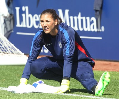 Hope Solo suspended for 6 months by U.S. Soccer