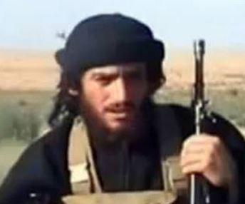 Russia slams U.S. for 'ignorance' over Islamic State spokesman death