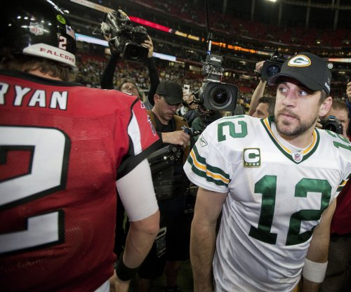 Packers vs. Falcons preview: Green Bay, Aaron Rodgers to duel with Atlanta offense