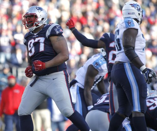 New England Patriots DT Alan Branch facing four-game suspension
