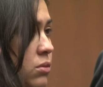 Woman gets 90 days in jail for killing mayor husband in LA suburb