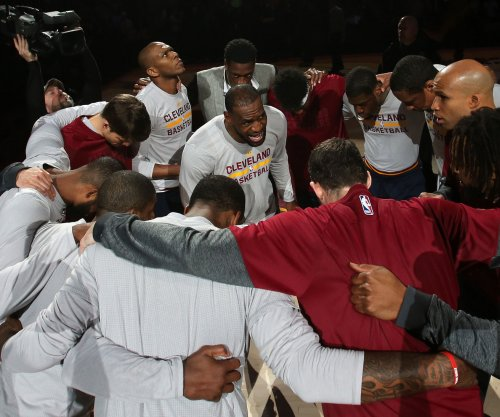 2017 NBA Finals preview: Golden State Warriors, Cleveland Cavaliers begin Round 3