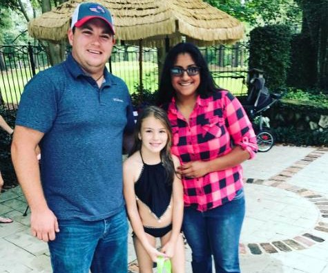 Jamie Lynn Spears shares photo of Maddie with first responders on birthday