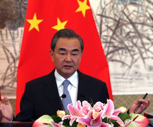 China's top diplomat says he approves further North Korea sanctions