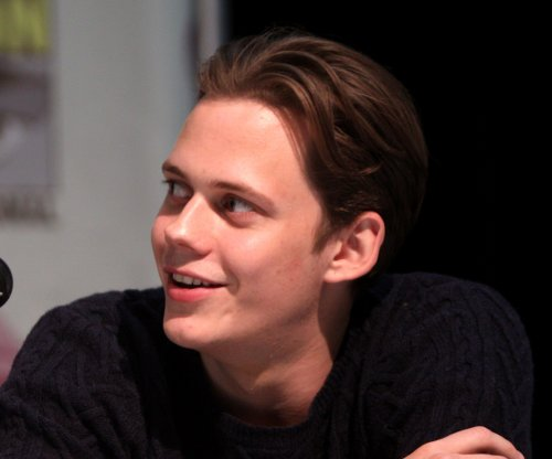 Bill Skarsgard tells Conan how he developed 'It' smile