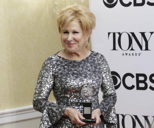 Tony Awards ceremonies to air on CBS through 2026
