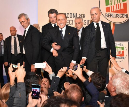Ex-Italian PM Berlusconi poised for comeback after Sicily election win