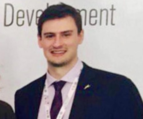 Australian diplomat dies after falling from a New York terrace, police say