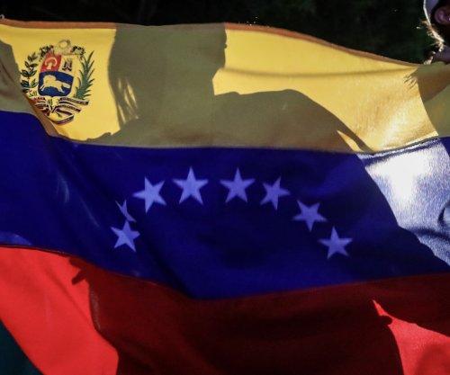 U.S. Treasury sanctions four Venezuelan officials over corruption claims