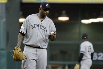 Red-hot New York Yankees take on Tampa Bay Rays