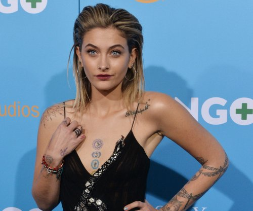 Paris Jackson posts tribute to grandfather Joe Jackson