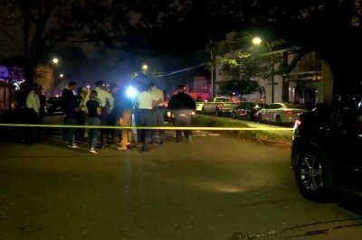 Car rams into bicyclists, pedestrians in New Orleans; 2 dead