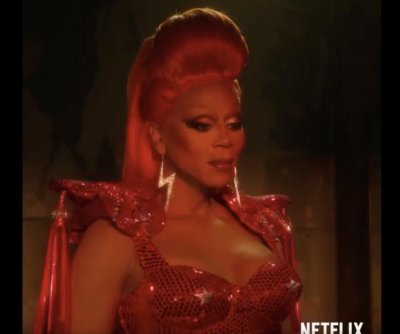 'AJ and the Queen': RuPaul takes the stage in Netflix teaser