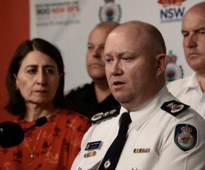 3 U.S. firefighters die in plane crash battling Australian blazes