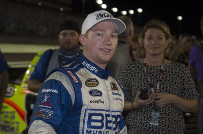 NASCAR rookie Tyler Reddick says isolation a challenge before races