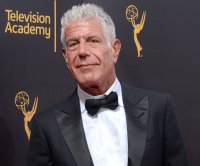 Anthony Bourdain documentary 'Roadrunner' announced for July