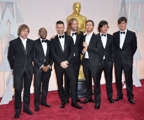 Maroon 5 releases new album, 'Lost' music video