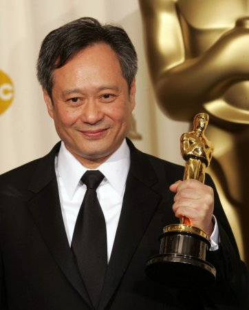 Ang Lee set on 'Taking Woodstock'