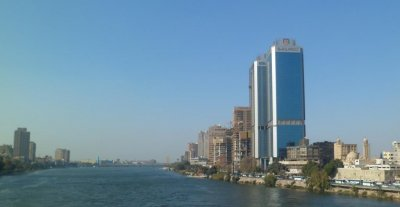 Egyptian banks refuse Syrian, Libyan, Sudanese transfers