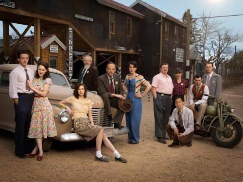 'Manhattan' to premiere on WGN America July 27