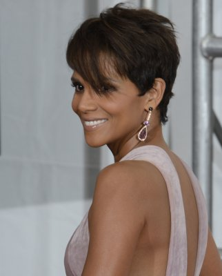Halle Berry starts shooting new film 'Kidnap' in New Orleans