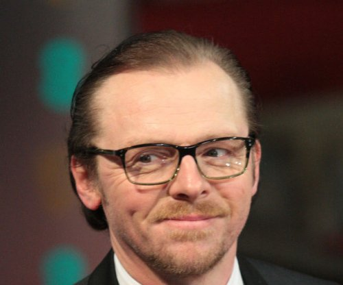 Simon Pegg, Doug Jung to co-write 'Star Trek 3'