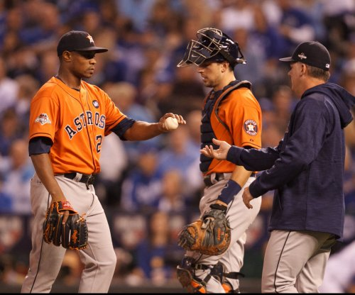 Houston Astros season-ending report: Playoff bid announces arrival