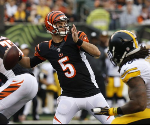 A.J. McCarron accepts blame for Cincinnati Bengals loss