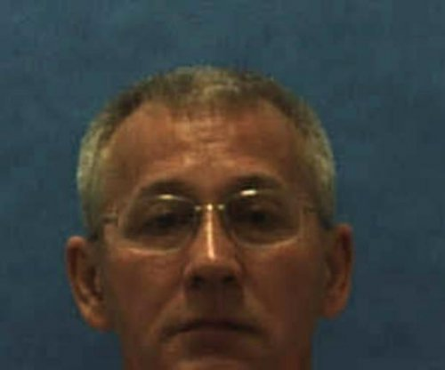 Florida executes convicted killer of three