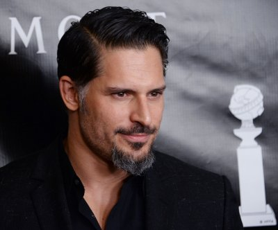 Joe Manganiello to play Hefty in animated 'Smurfs' movie