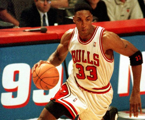 Scottie Pippen, Dennis Rodman: 1995-96 Bulls were greatest team ever