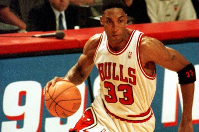 Scottie Pippen, Dennis Rodman: 1995-96 Bulls were greatest team ever