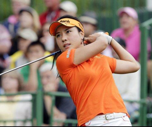Ha Na Jang, Hee Young Park share lead in Taiwan Championship