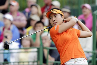 Ha Na Jang, Hee Young Park share lead in Taiwan Championship