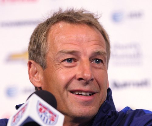 Jurgen Klinsmann fired as USMNT soccer coach