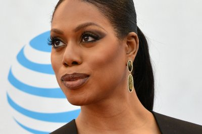 Laverne Cox breaking new ground for network television, says 'Doubt' co-creator