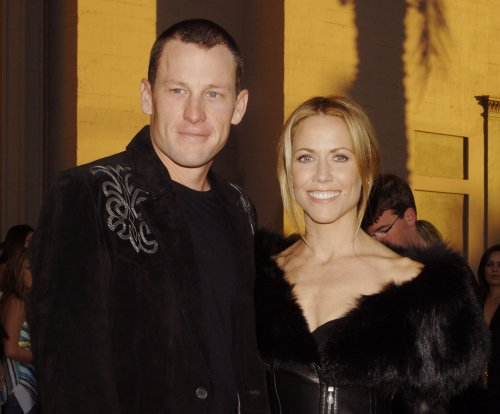 Lance Armstrong on dating Sheryl Crow: 'It was a good ride'